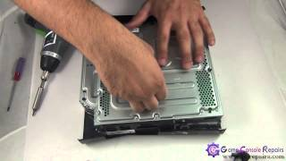 XBOX360SLIM   Assembly   Full by gc repairs com