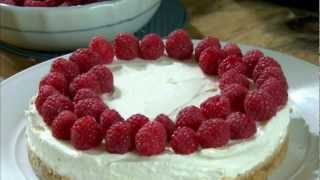 Angela Hartnett's Cheesecake