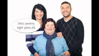 Lección 21: ¿Cuántos años tienes?  How old are you?