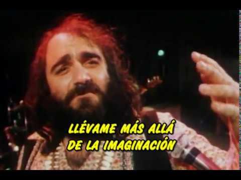 Demis Roussos - Forever and Ever Subtitulada en español