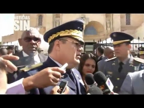 Dominican Republic News 2015   Police chief demands warrant on French drug trafficking pilots
