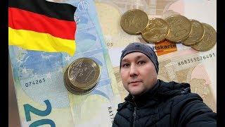 приехать в германию на работу или о работе и жизни в германии