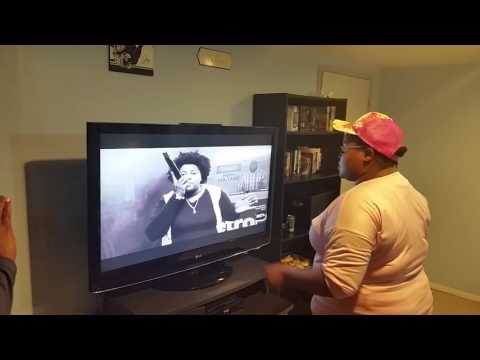Reaction Video of me on the 2015 BET Hip Hop Award