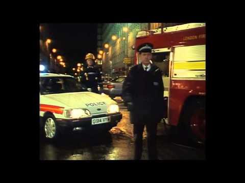 London's Burning - Bayleaf crashes the appliance