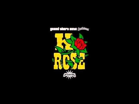 K-Rose - GTA San Andreas RADIO full Country