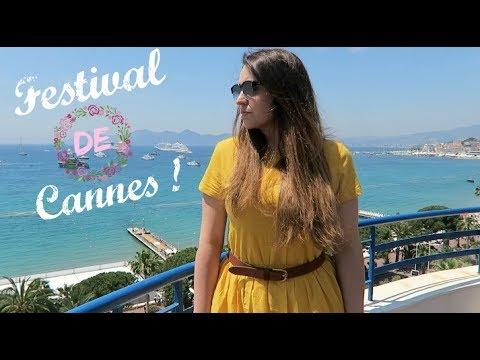 Vlog : Festival de cannes ☆