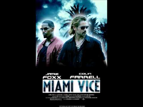 Who Are You - John Murphy OST Miami Vice