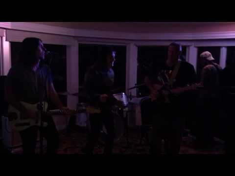 Live From Greg's House - Scylla with Paul Black - Beast of Burden