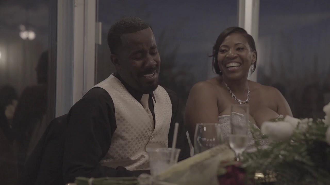 Wedding: Adrienne and Chris