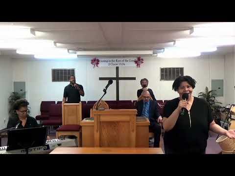 Emmanuel Baptist Church Live Stream 05/17/2020