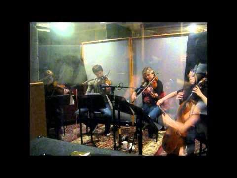 Videri String Quartet: Inner Universe (Ghost in the Shell)