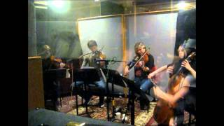 Videri String Quartet: Inner Universe (Ghost in the Shell)