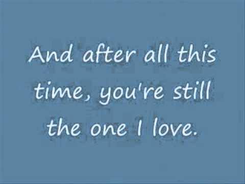 Shania Twain – You're Still the One Lyrics | Genius Lyrics