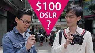 Video DSLRs For Under $100 download MP3, 3GP, MP4, WEBM, AVI, FLV Juli 2018