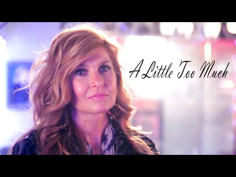 Rayna Jaymes {A Little Too Much} Nashville