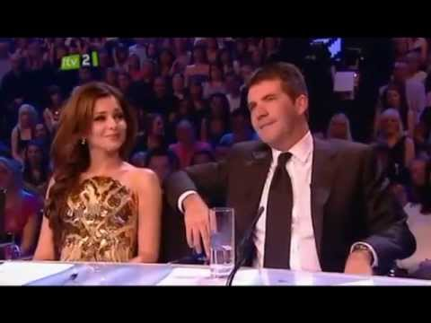 The Xtra Factor 2009. Episode 11: Live Show 1