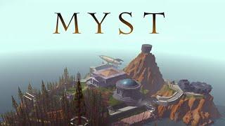 Kitecraft Plays Games - Myst (Part 4)