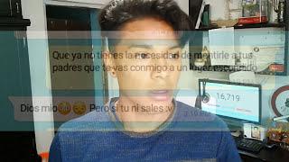 """BROMA a la EX de MI AMIGO con LETRA DE CANCIÓN """"LA ÚLTIMA VEZ"""" Anuel AA ft. Bad Bunny"""
