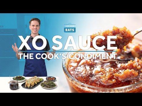 How to Make XO Sauce | Serious Eats