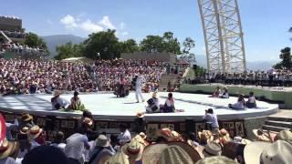 Jarabe Mixteco La Guelaguetza 2015 #Oaxaca