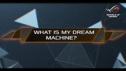 What is your dream machine? Here are the results! | Republic of Gamers