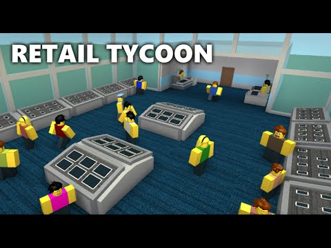 Retail Tycoon Cap.3 HD