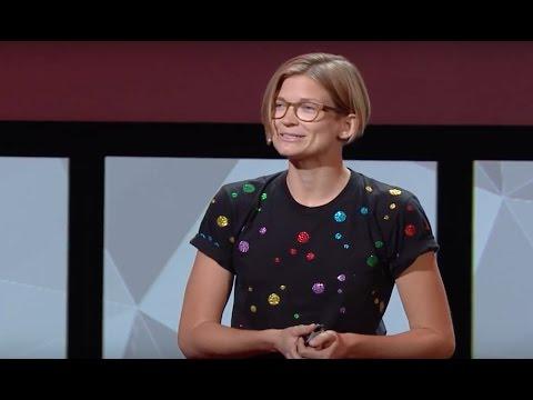 Digital issues, guerilla tactics | Gloria Spindle | TEDxBerlin