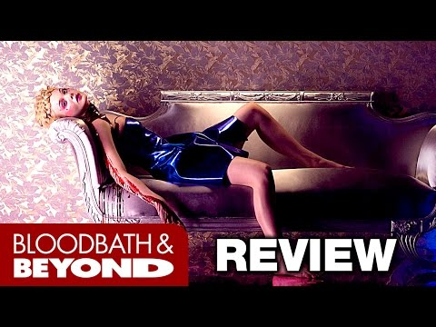 The Neon Demon (2016) - Movie Review