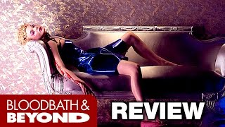 The Neon Demon (2016) - Horror Movie Review