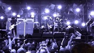 Pearl Jam - Long Road / Release - Safeco Field (August 8, 2018)