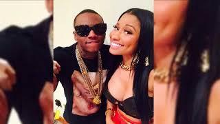 Nicki Minaj - I Love You Ft. Soulja Boy