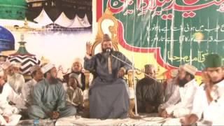 Allama Molana mufti sher yar kibla taqreer @ Ulhasnagar...... FAIZANE-E RAZA-COMMETIEE