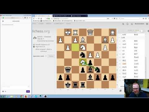 Chess Cruncher TV 12 15 2017