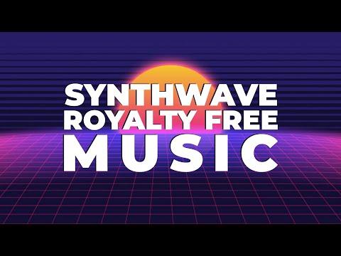 Baixar Synthwave sound technology - Download Synthwave sound