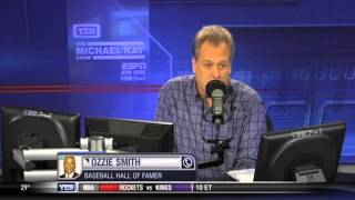 The Michael Kay Show: Ozzie Smith