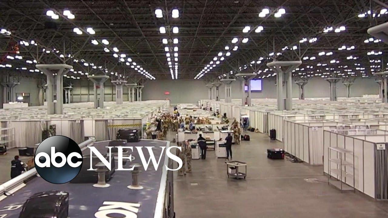 New York State braces for spike in coronavirus cases