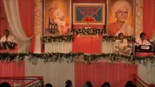 Shree Ram Sharnam: Bhajan and Dhun: Mere Ghar Aao Ramji: Jalandhar Ramayani 2014