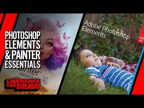 Download - corel painter essentials 6 video, eg ytb lv