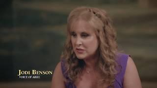 The Little Mermaid 30th Anniversary Edition | Jodi as Ariel