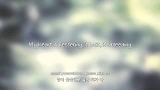 Phantom- 얼굴 뚫어지겠다 (Hole In Your Face) lyrics [Eng. | Rom. | Han.]