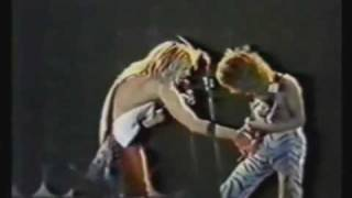 Watch Van Halen Jamies Cryin video