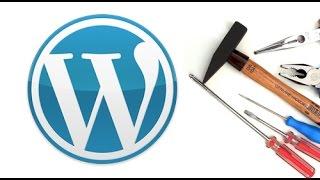 Как установить WordPress на домашний компьютер