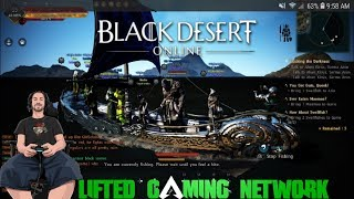 Black Desert Online PS4 PRO PVP | Node War | Come Hang Out! Join The Guild!!