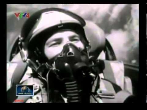 Hà Nội Điện Biên Phủ trên không - 3 - Câu chuyện Mig-21 và phi đội bay đêm