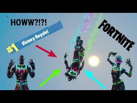 Can you do this too? *Watch until VERY END* Fortnite BR Crazy Moments #6