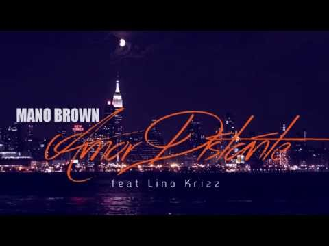 Amor Distante Mano Brown Part Lino Krizz Racionais Mcs