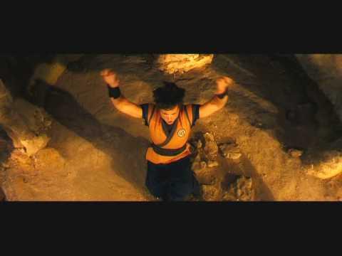 Dragonball: Evolution | Trailer | 20th Century FOX