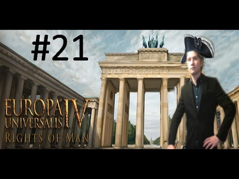 EU4 Rights of Man - Prussian Monarchy - Part 21