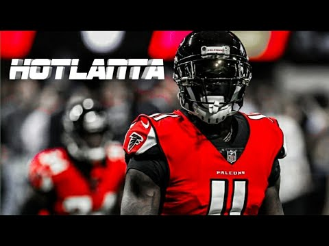 "Julio Jones ||""Hot""