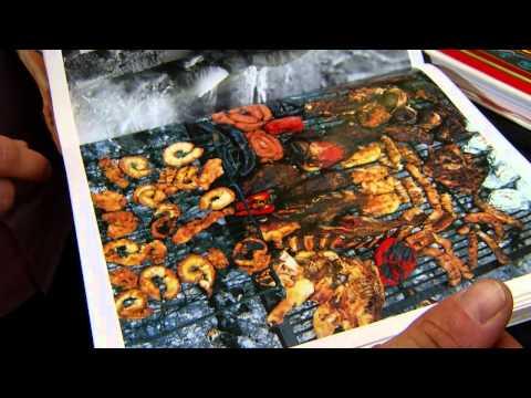 Trilhas do Sabor - Parrilla - Ep. 54 - Parte 2